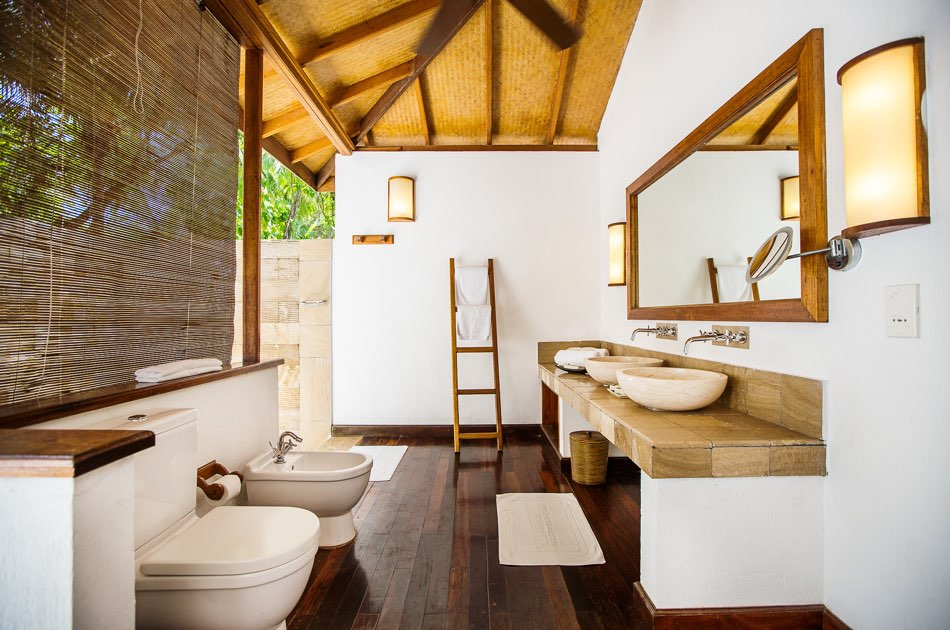 Resort Maldive Palm Beach Resport & Spa villa