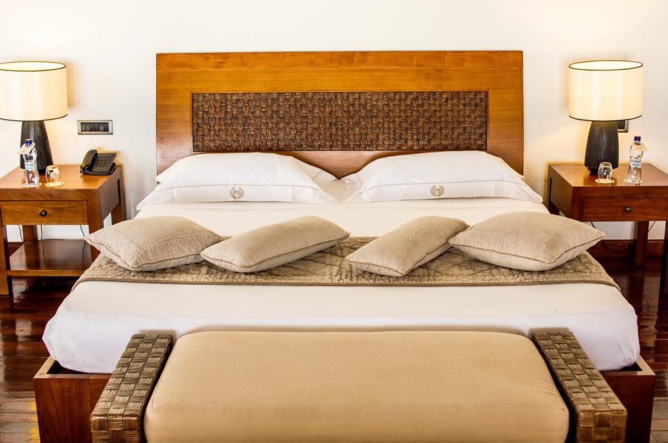 Resort Maldive Palm Beach Resport & Spa junior suite