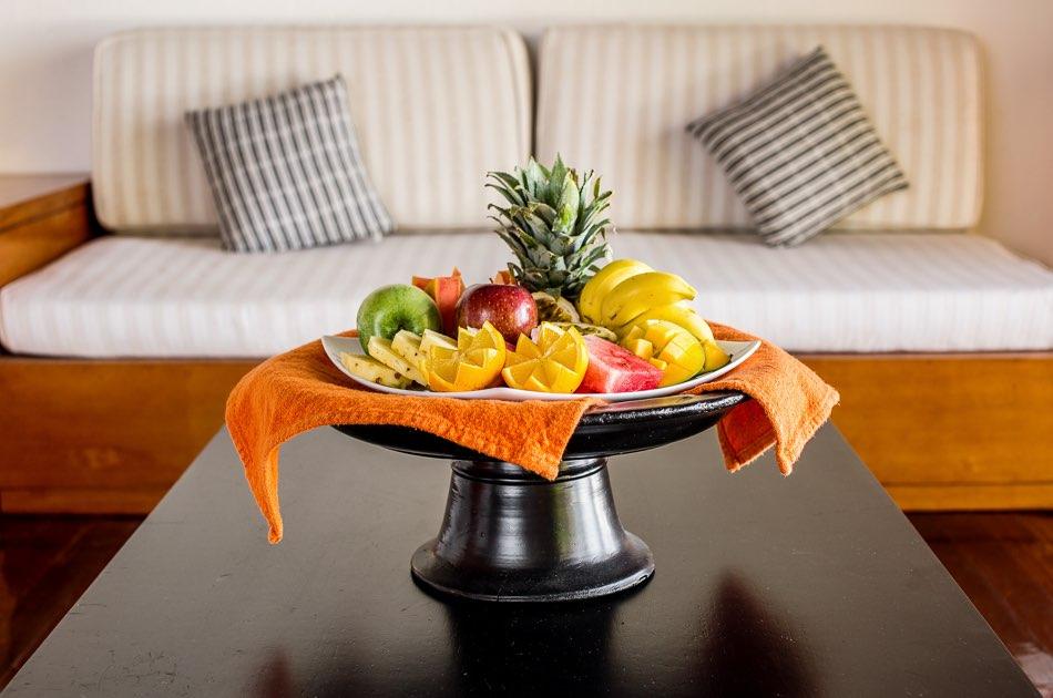 Resort Maldive Palm Beach Resport & Spa suite