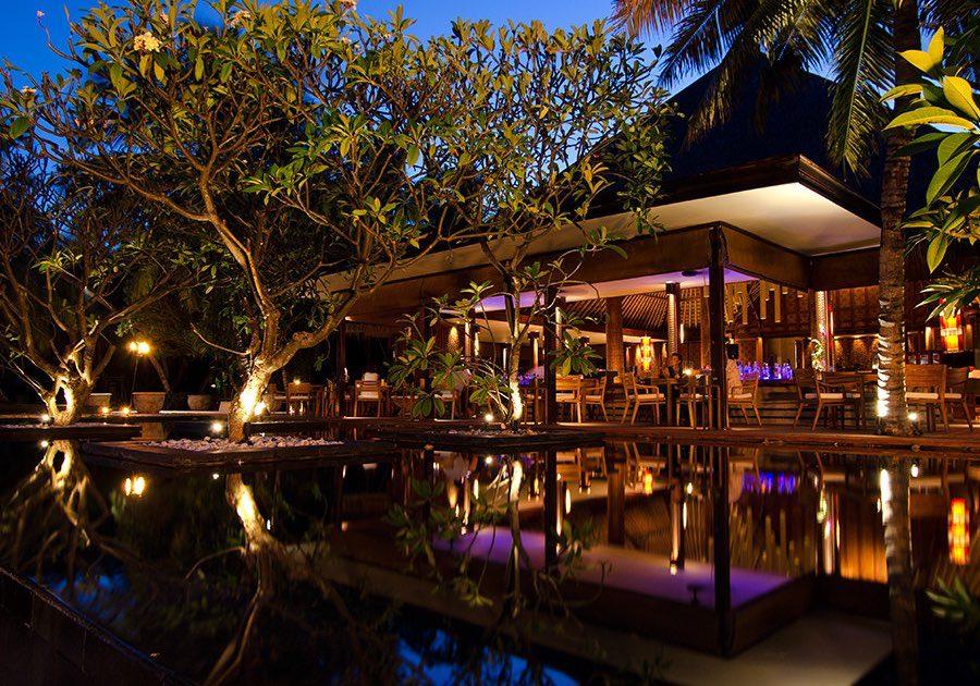 Resort Maldive One & Only Reehi Rah bar Rah Bar