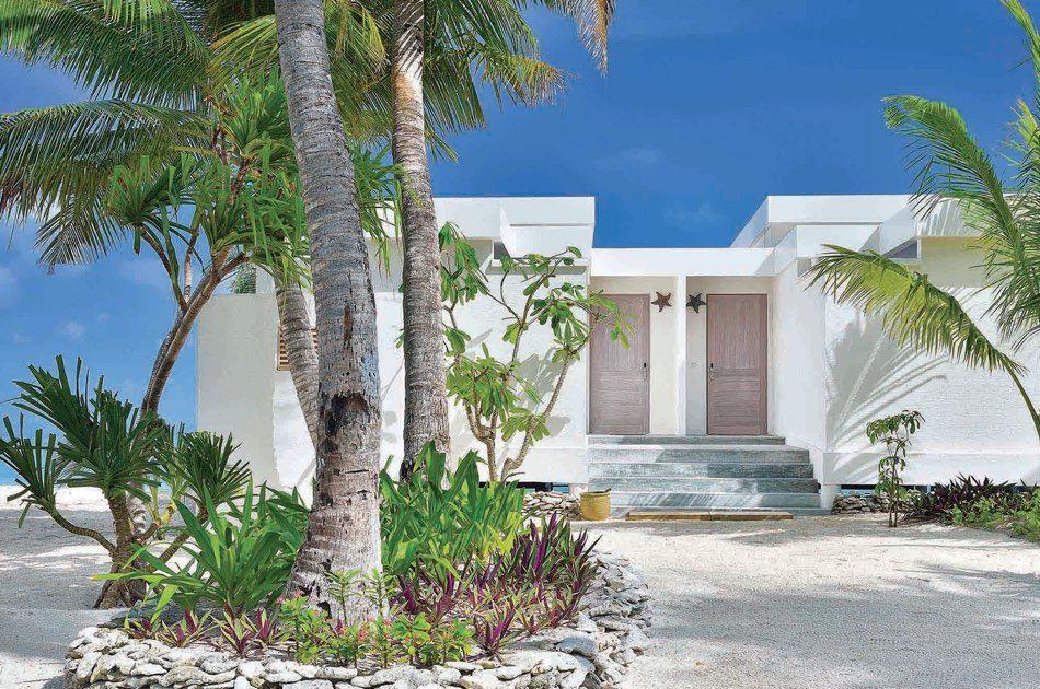 Resort Oblu By Atmosdphere at Helengeli lagoon villa with pool