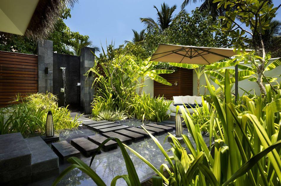 Resort Maldive Niyama per Aquum Resort one bedroom pavillon with pool