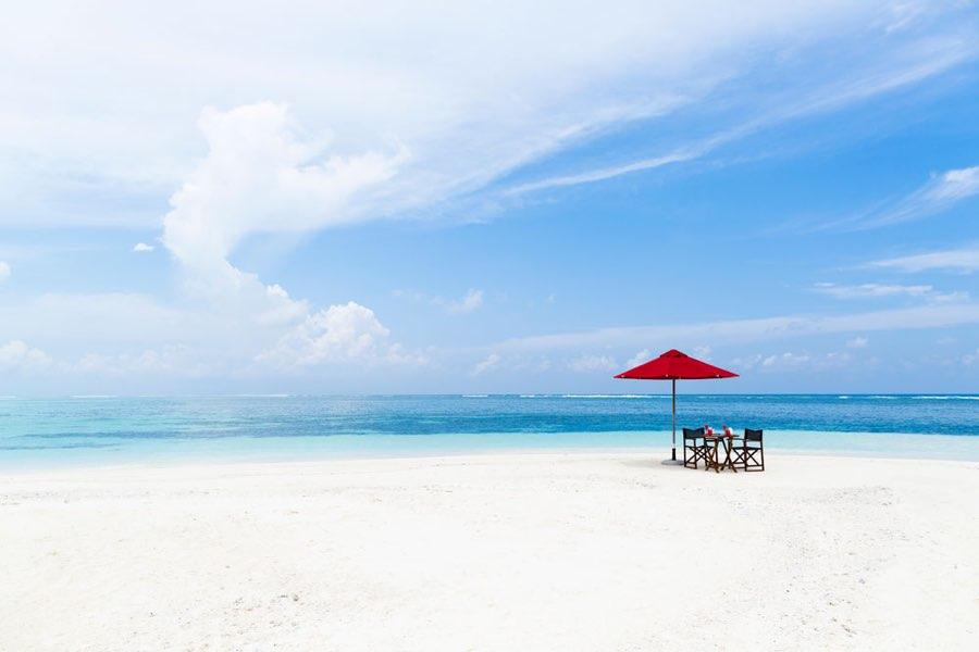 Resort Maldive Niyama per Aquum Resort cena privata