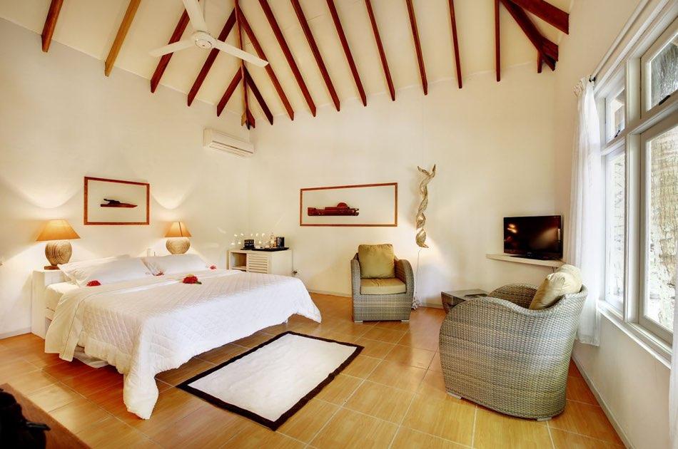 Resort Maldive Nika Island Garden Room