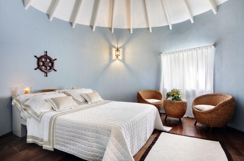 Resort Maldive Nika Island Family Beach Villa