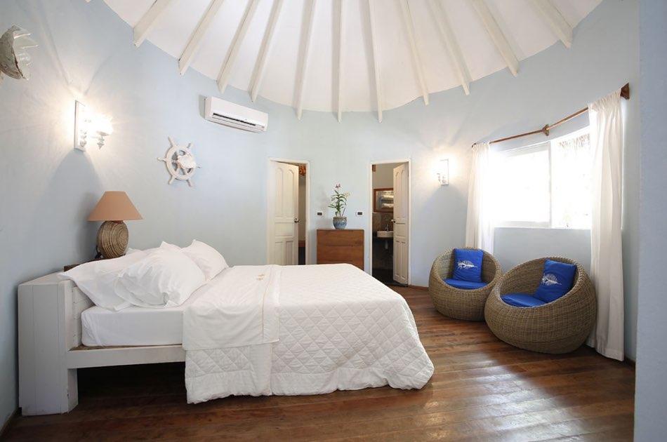Resort Maldive Nika Island Family Deluxe Beach Villa