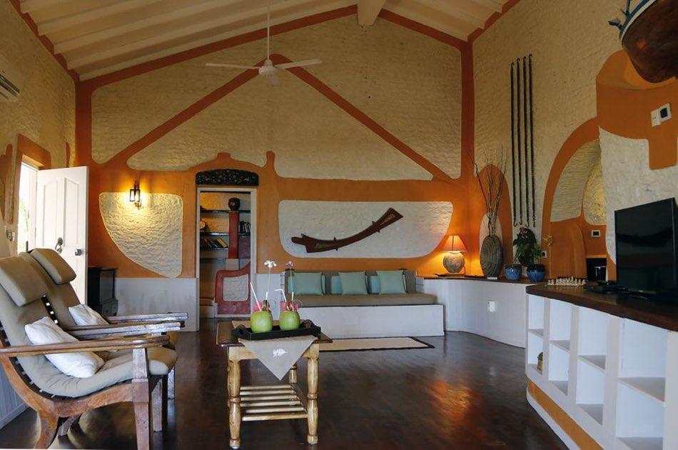 Resort Maldive Nika Island Sultan Suite