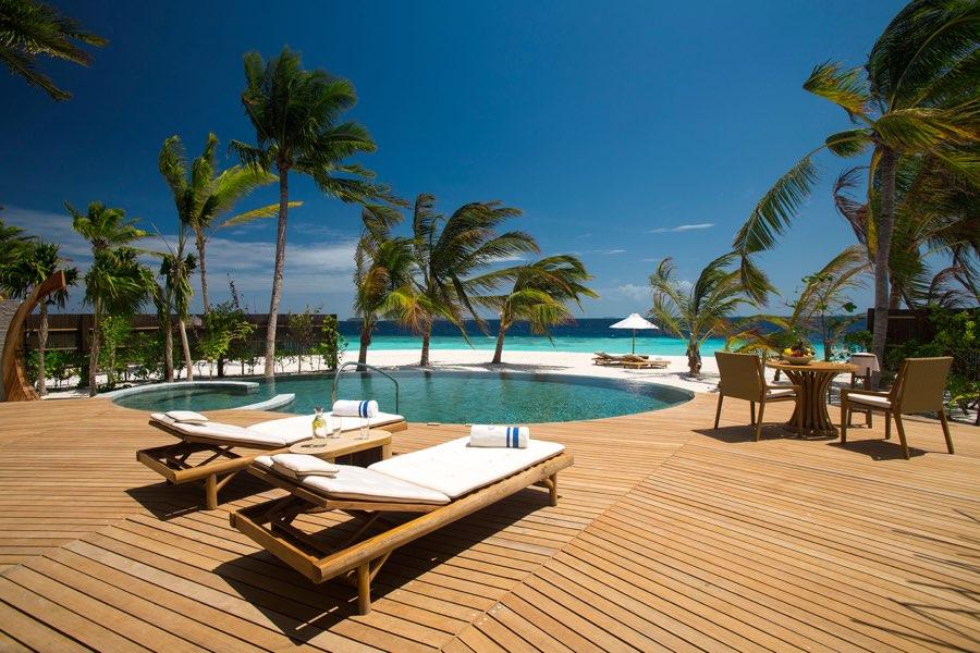 Resort Maldive Milaidhoo Island Resort