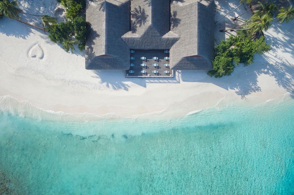Resort Maldive Malaini Kuda