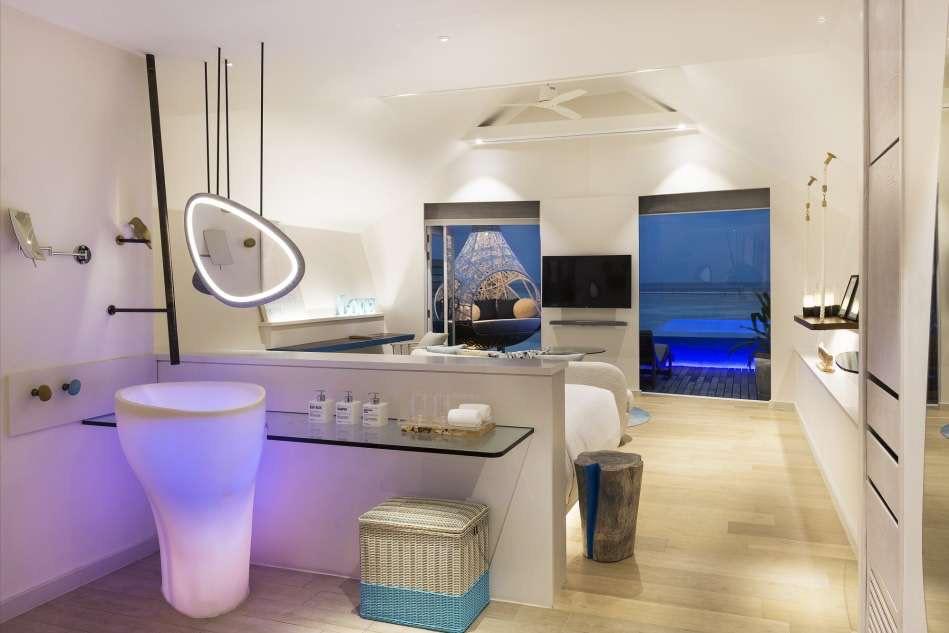 Resort Maldive Lux Maldives lux villa