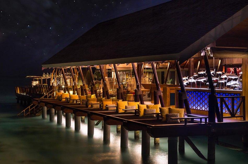 Resort Maldive Lux Maldives