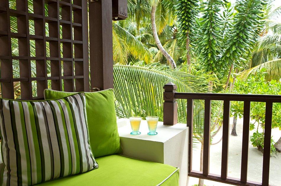 Resort Maldive Kurumba Maldives superior room