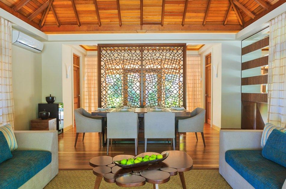 Resort Maldive Kurumba Maldives royal kurumba residence