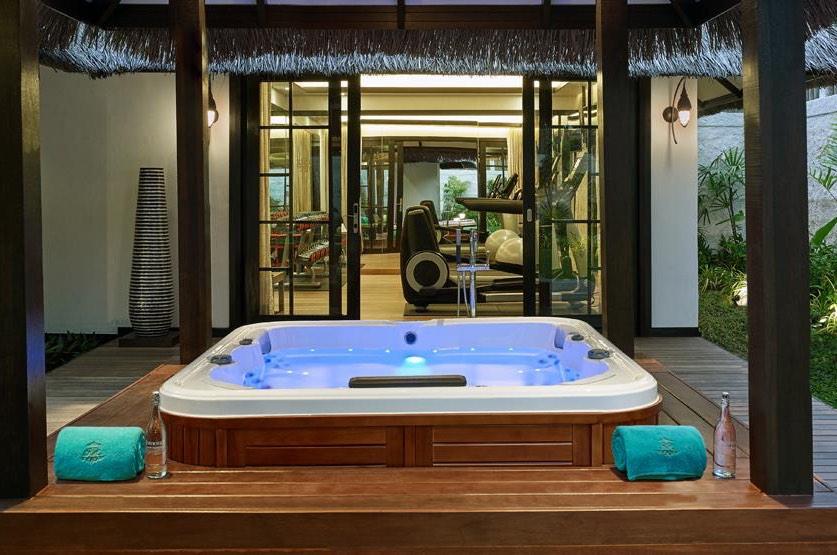 Resort Maldive Jumeirah Vittaveli residence