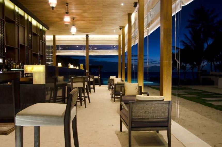 Resort Maldive Dhevanafushi Maldives Luxury