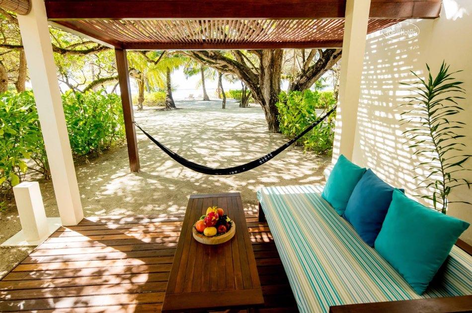 Resort Maldive Kandoma HOliday Inn Resort garden villa