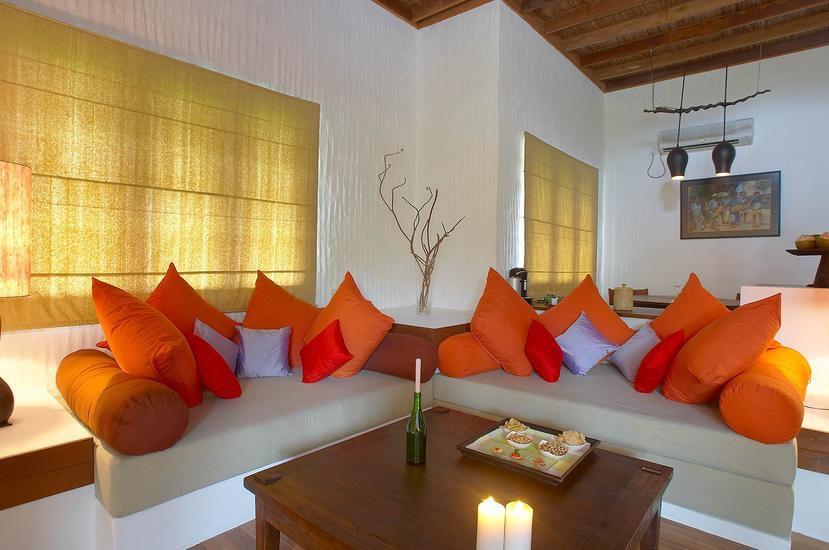 Resort Maldive Hideaway Beach Resort & Spa sunset beach villa