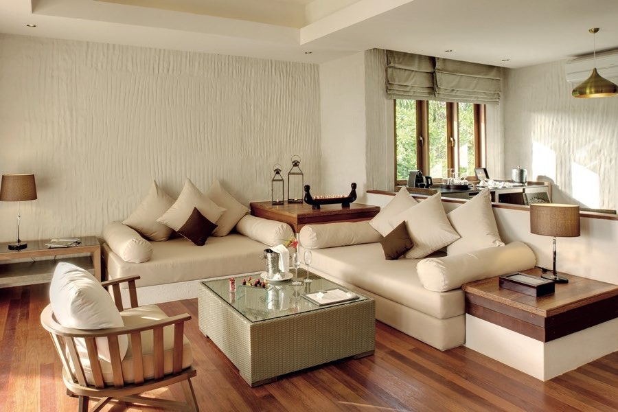 Resort Maldive Hideaway Beach Resort & Spa beach residence with lap pool