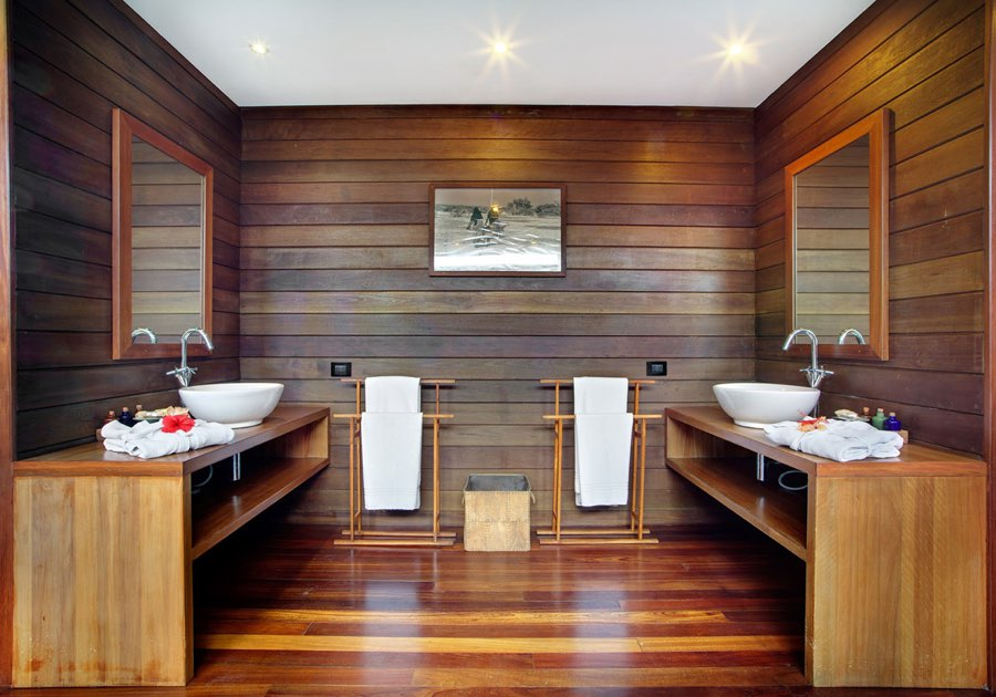 Resort Maldive Gangehi Island Resort & Spa deluxe villa
