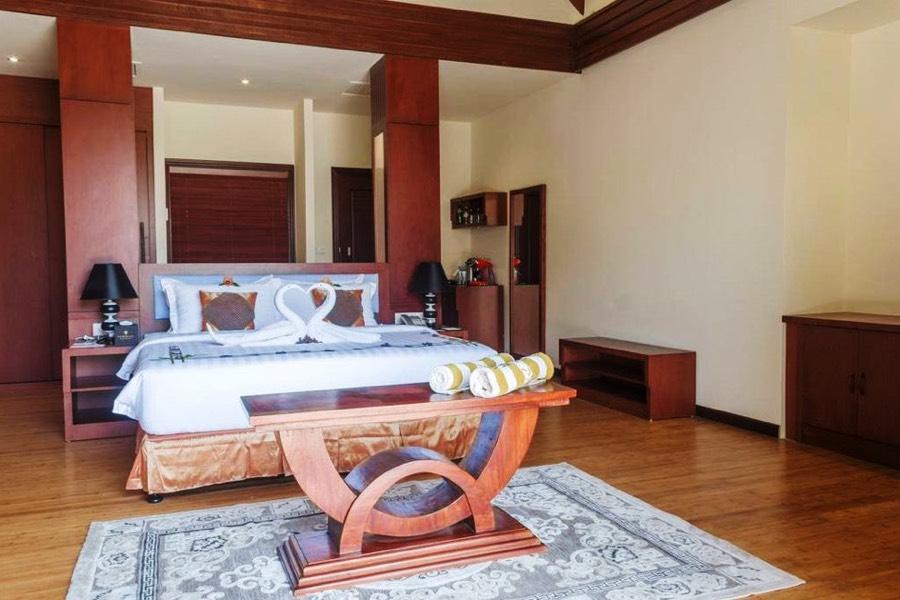 Resort Maldive Furaveri Island Resort