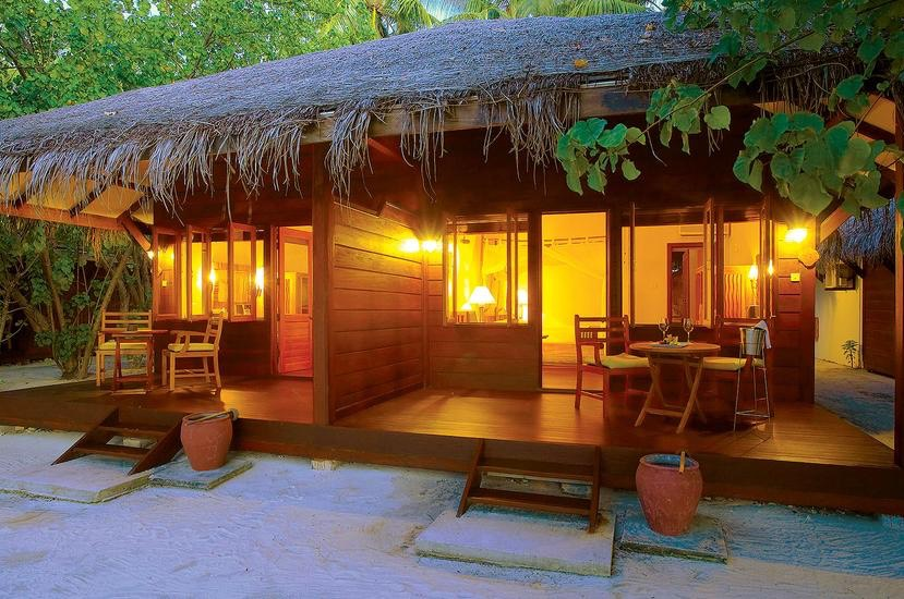 Resort Maldive Filitheyo Island Resort superior villa