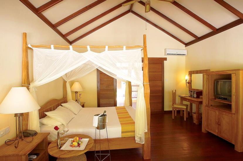 Resort Maldive Filitheyo Island Resort deluxe villa