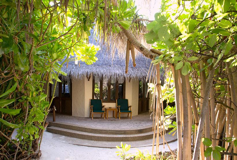 Coco Palm Dhuni Kolhu resort Maldive beach villa