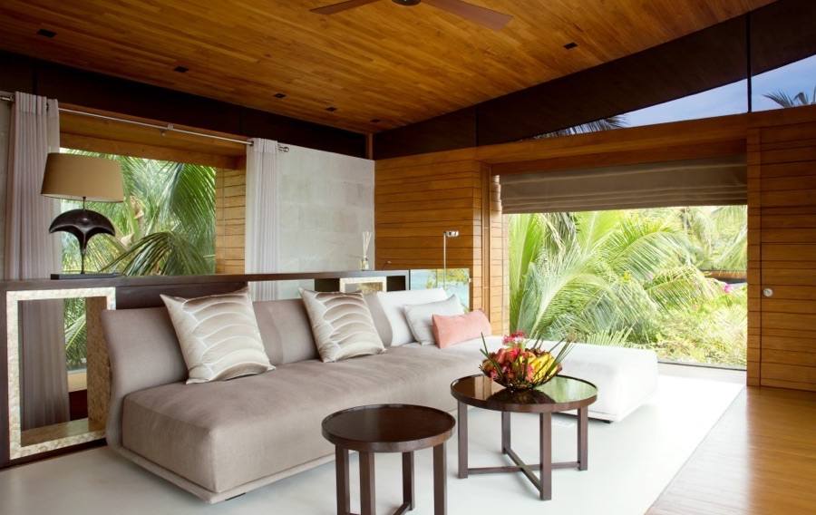Coco Privè Kuda Hithi resort Maldive Palm residence