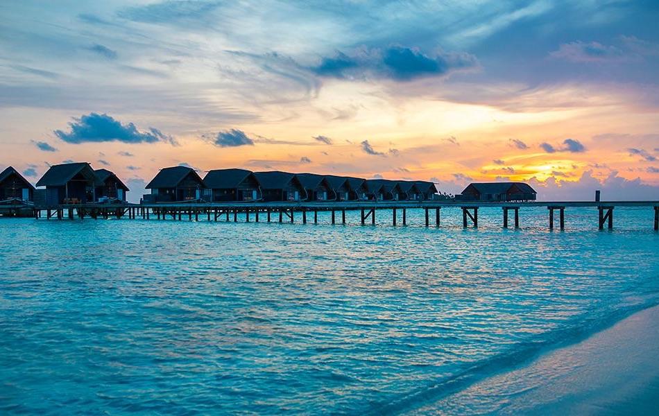 Cocoa Island resort Maldive COMO villa