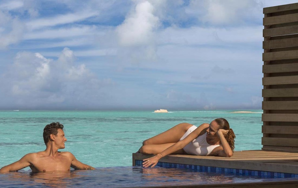 Resort Maldive Cocoon Maldive
