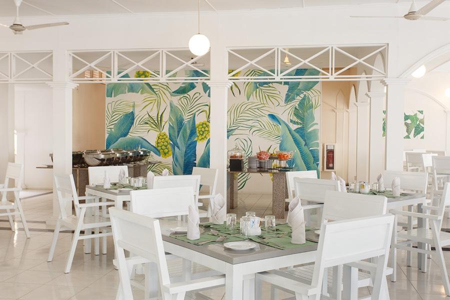 Resort Maldive Equator Village