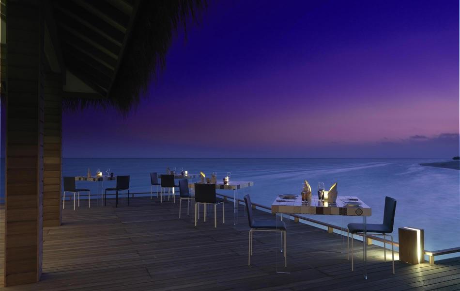 Resort Maldive Cocoon Maldive cena a ume di candela