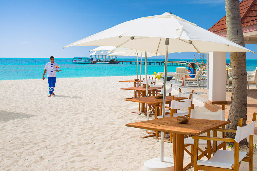 Resort Maldive Diamonds Thudufushi