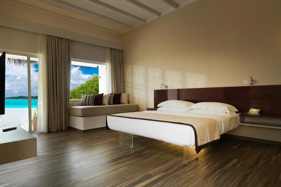 Resort Maldive Coccon Maldive