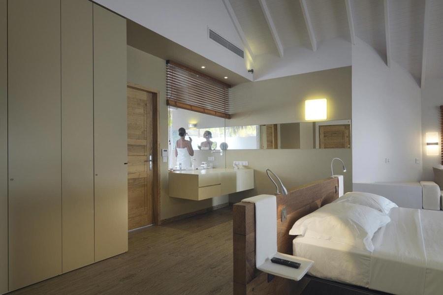 Resort Maldive Cocoon Maldive cocoon suite