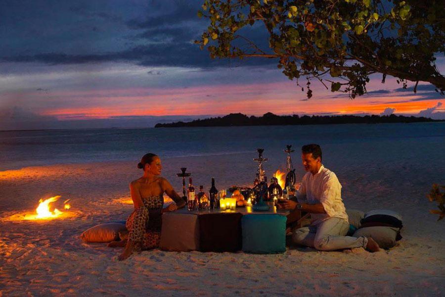 Resort Maldive Cocoon Maldive cena privata