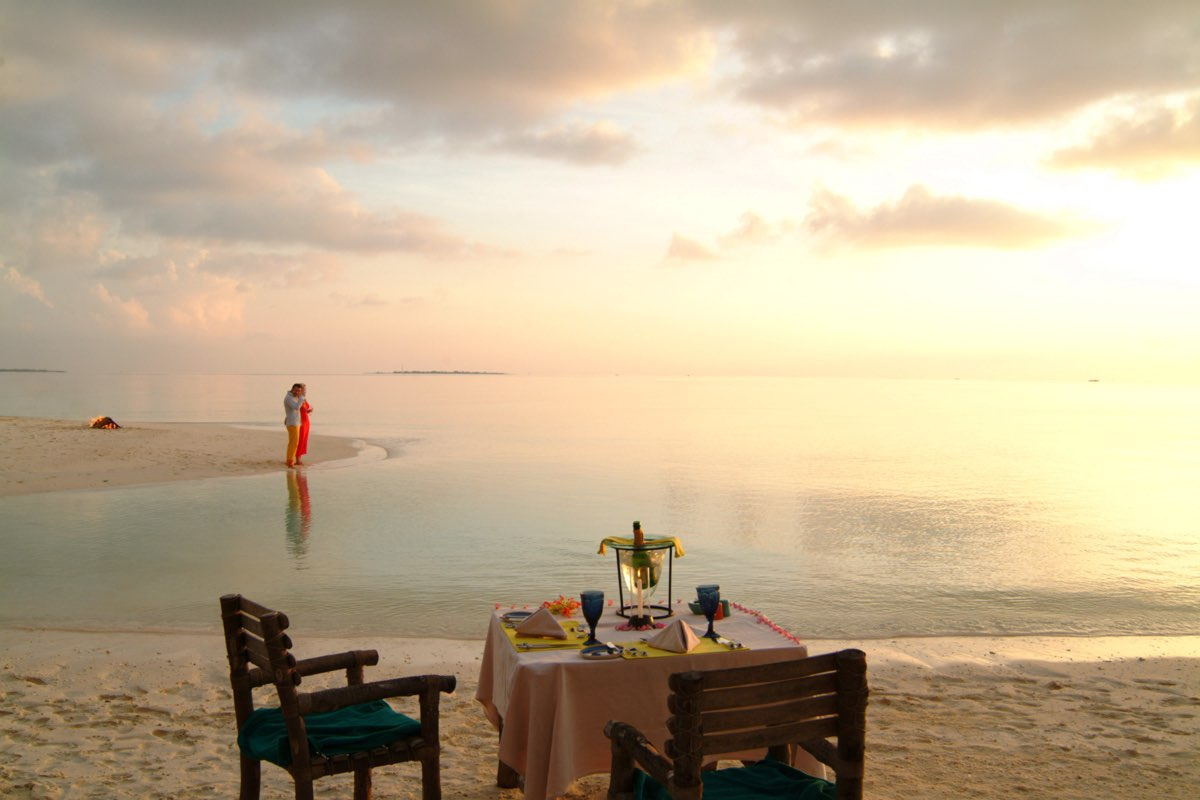 Coco Palm Dhuni Kolhu resort Maldive cena privata