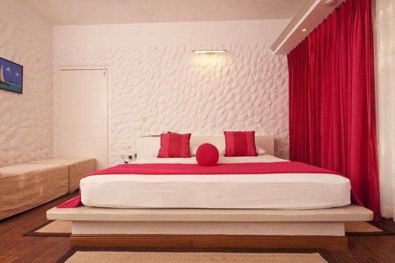 Cinnamon Dhonveli resort Maldive superior room