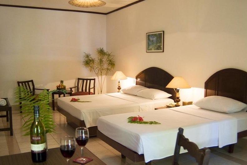 Biyadhoo Island Resort Maldive standard room