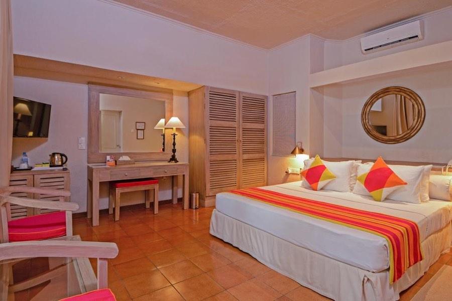 Adaaran Club Rannalhi Resort Maldive Standard room