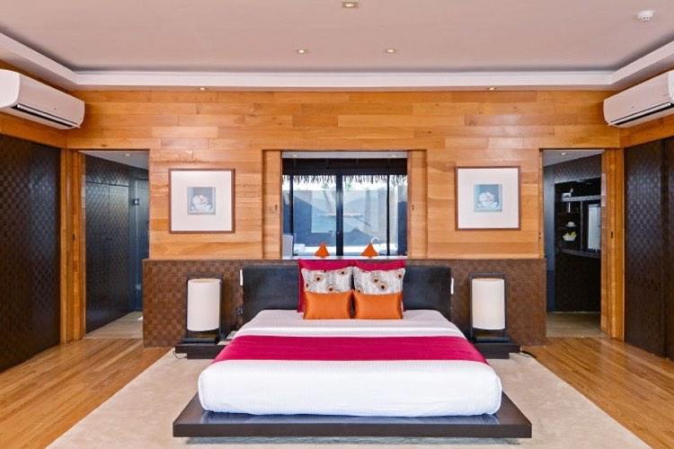 Adaaran Prestige Vadoo resort Maldive honeymoon villa
