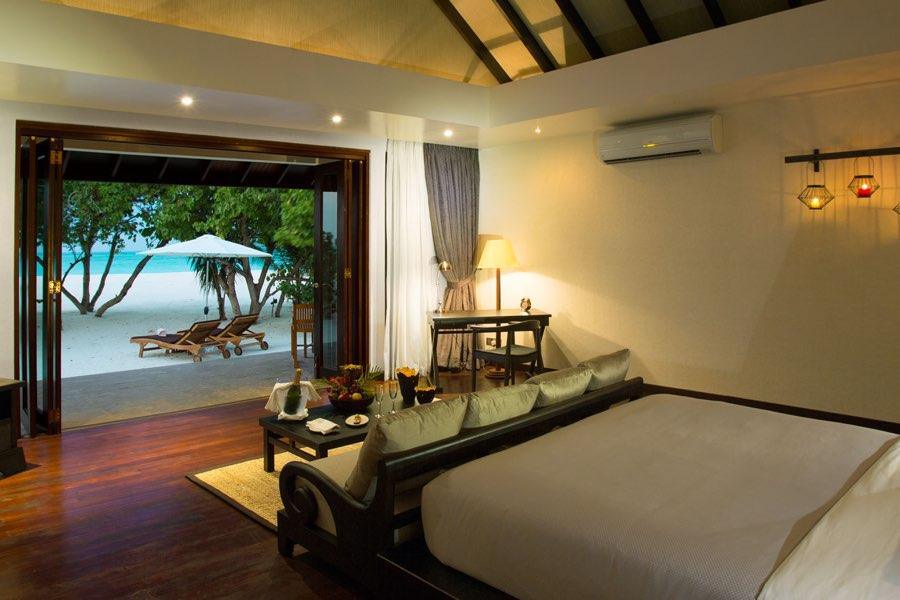 Resort Maldive Atmosphere Kanifushi junior suite