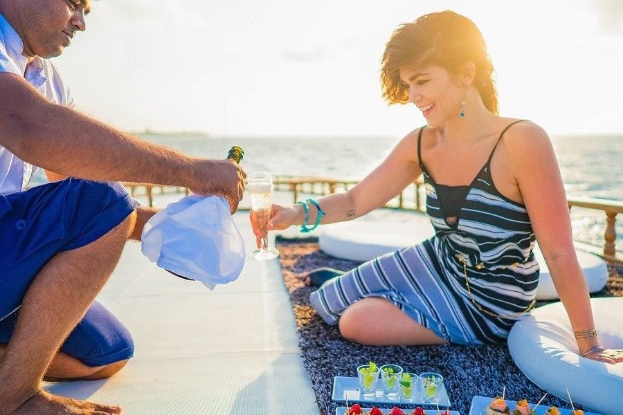 Amaya Kuda resort maldive cena privata