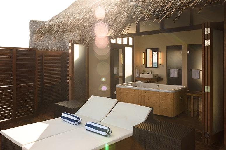 Amaya Kuda resort maldive presidential suite