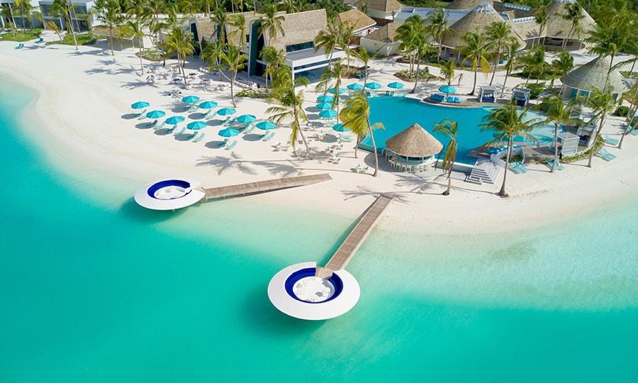 Resort Maldive Kandima Beach Club