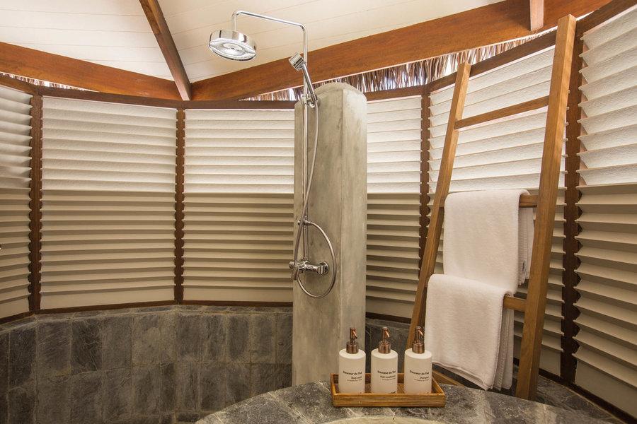 Resort Maldive Drift Thelu Beach Villa