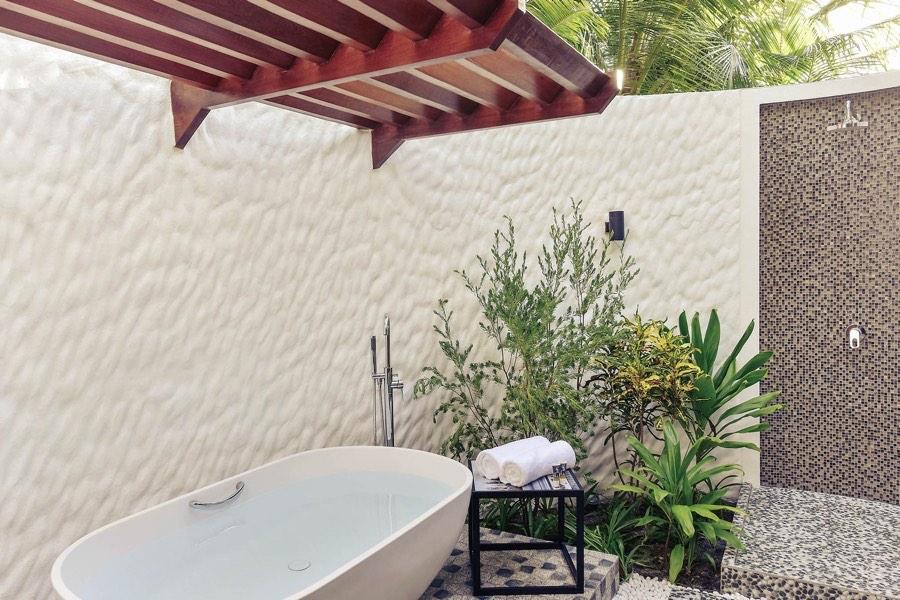 Resort Maldive Mercure Beach Villa