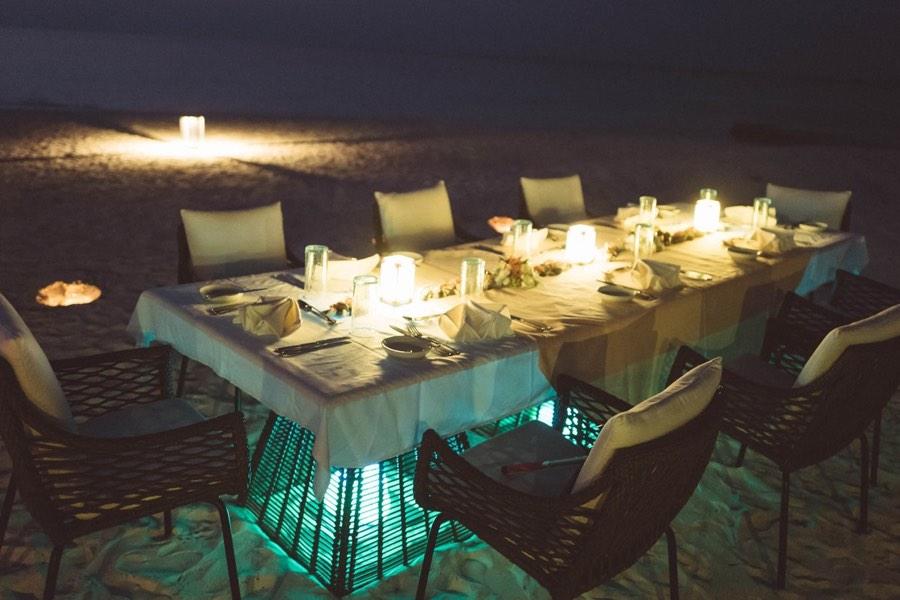 Resort Maldive Drift Thelu cena