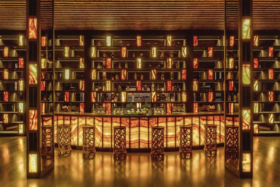 Resort Maldive Kudadoo Bar