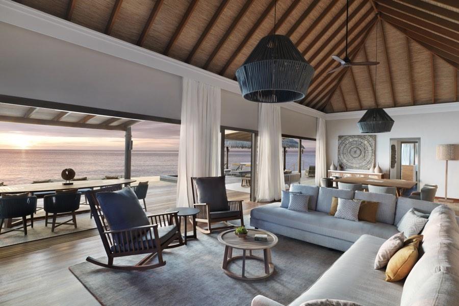 Resort Maldive Vakkaru Residence